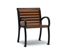 WI9112C chaise Winchester