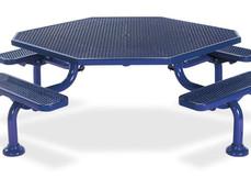 Sy126d Spyder, table