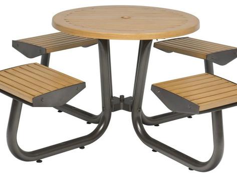 CAD11BC Camden, table