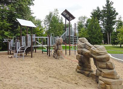Blainville, parc Fontainebleau, 2014
