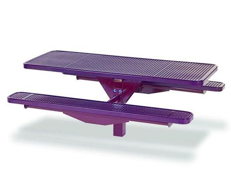 SG201p Signature, table piédestal