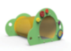 MiniCity_GardenCrawl (Tunnel Jardin)