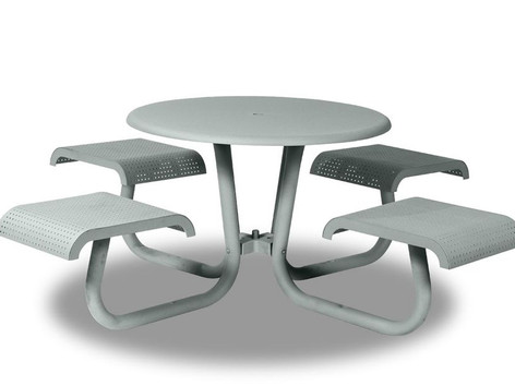 PODHC6C Portage, table ronde