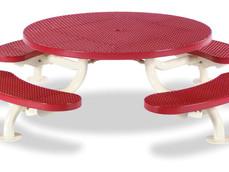 SY101d Spyder, table pour enfants