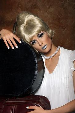Cabaret Makeup