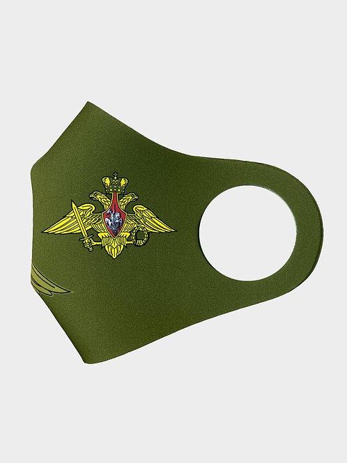 ロシア連邦軍マスク 318-AR21-027