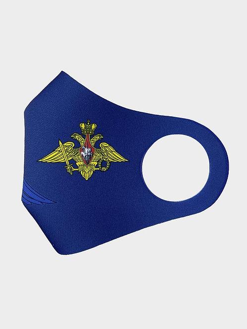 ロシア連邦軍マスク 318-AR21-028