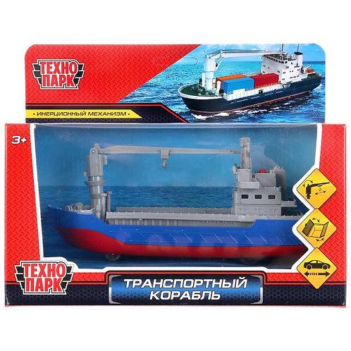 クレーンボート CRANEBOAT-17-BUWH