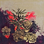 Odile Bouxirot, ariste pentre , série Compost