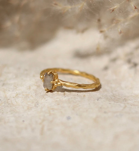 Ever Evolving Ring    Size 7 eller 8