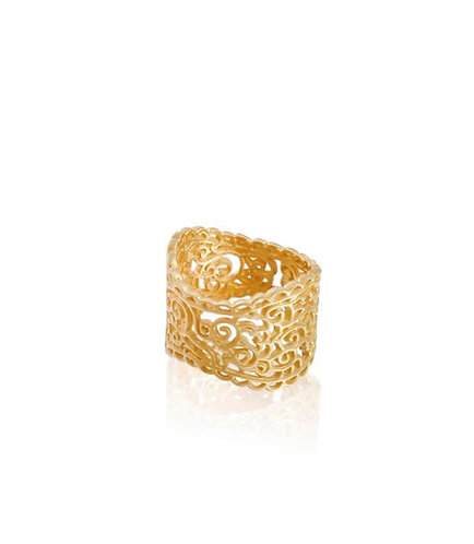 Souldance Ring   Size 7