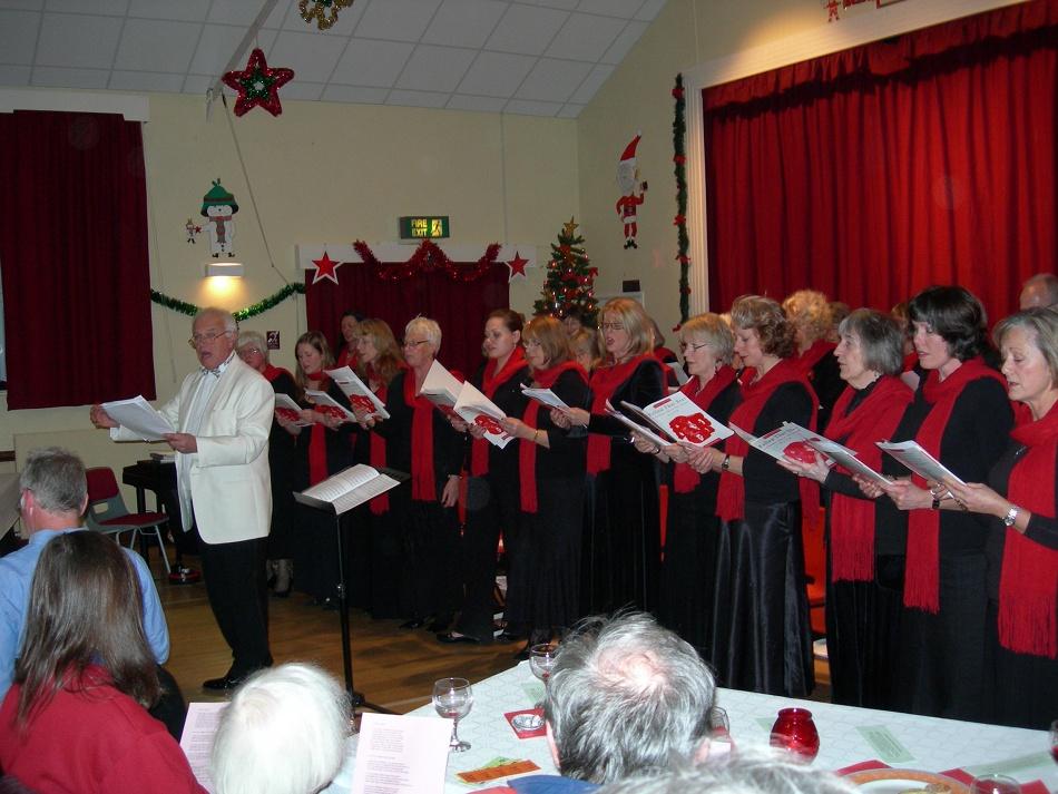 Christmas Concert 2009