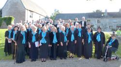Spring Concert Buckfast Abbey May 2015