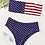 Thumbnail: Flag Bikini