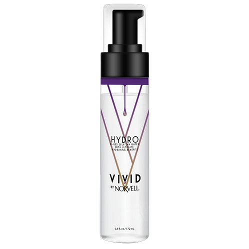 Norvell Hydro Self Tan Water Mousse