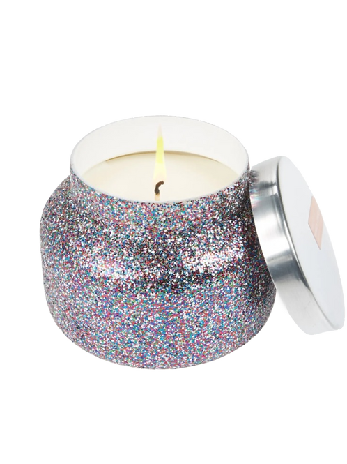Confetti Glam Signature Jar Candle