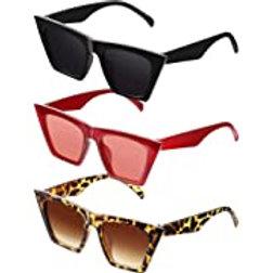 Retro 2 Style Sunglasses
