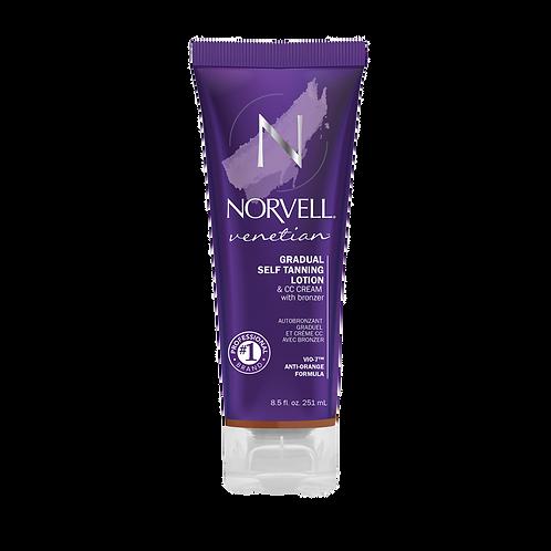 Norvell Venetian Gradual Self Tanner & CC Cream