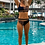 Thumbnail: Black Cheetah Bikini