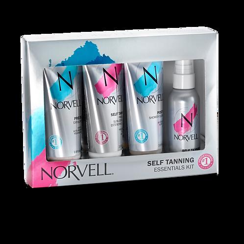 Norvell Spray Tan Maintenance Kit
