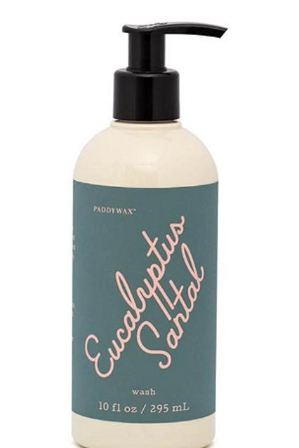 Wash - Eucalyptus Santal