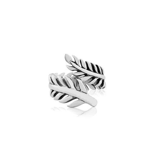 Forever Fern Ring - 3R21001
