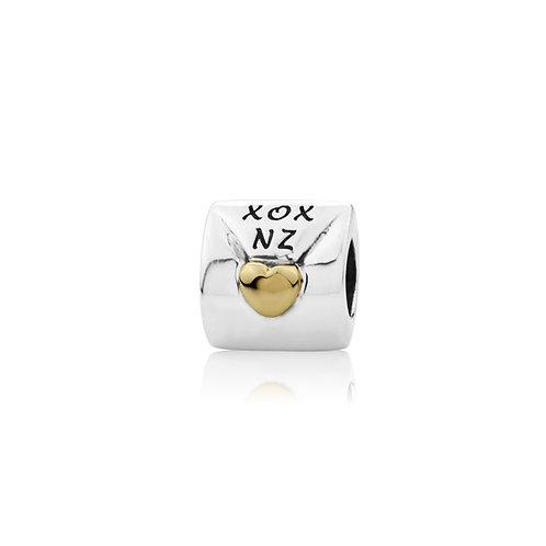 XOX NZ Letter -133G