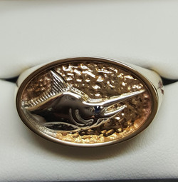 Marlin Ring