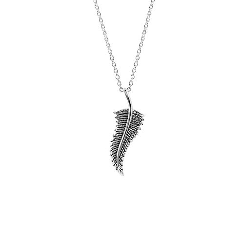 Forever Fern Necklace - 4N10004