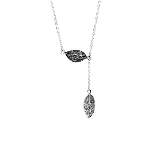 Love Leaf Necklace - 2N31009