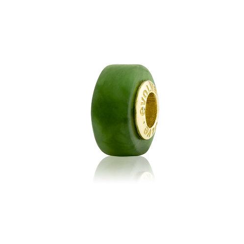 Pounamu Gold - NZ Greenstone - P11