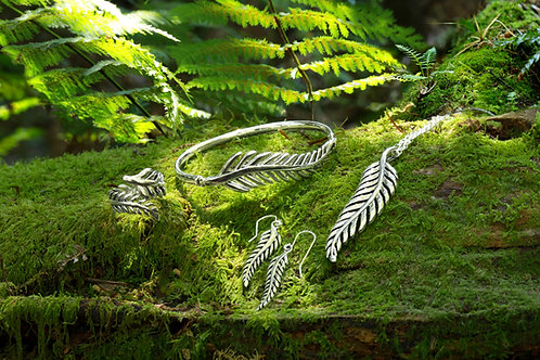 Everlasting Fern Collection
