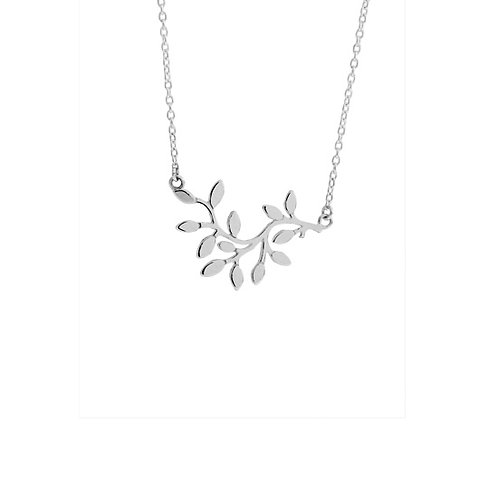 Wishing Tree Necklace - 2N31010