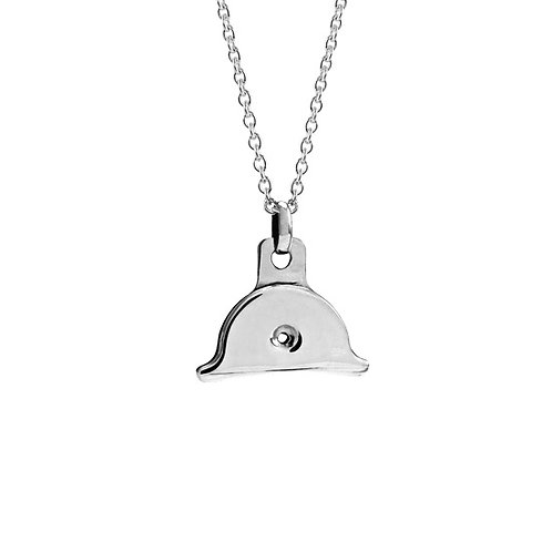 Shepherds Whistle Necklace - 4N10007