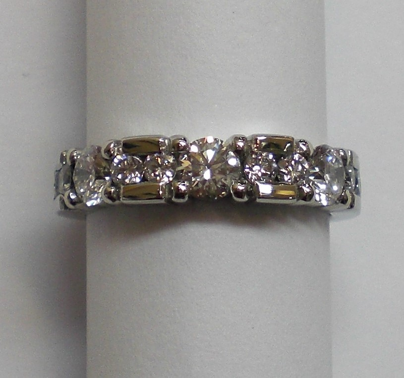Diamond Band 004