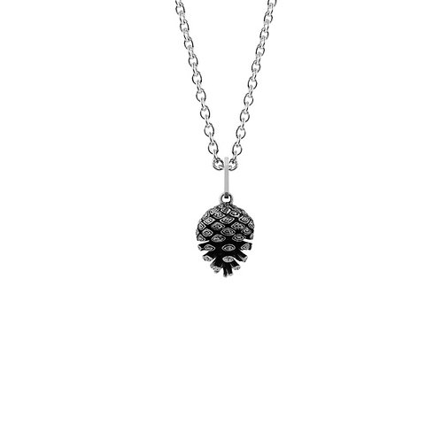 Pinecone Necklace - 4N60003
