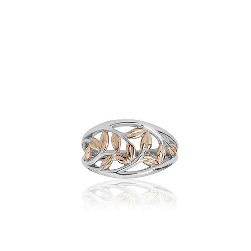 Forest Vine Ring - 4N40015