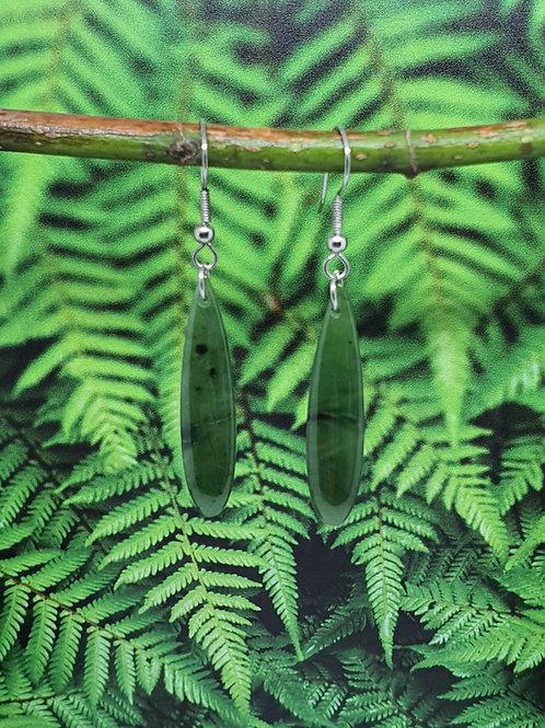 Greenstone Drops - E1