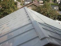 神奈川県横浜市港北区 屋根葺き替え工事 施工後