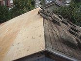 横浜市港北区 屋根リフォーム 屋根葺き替え工事
