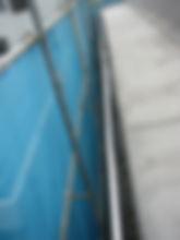 川崎市 宮前区 屋根工事 雨樋工事 点検 内側 詰まり