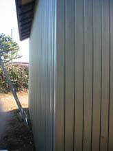 東京都稲城市 屋根工事 外壁工事施工後