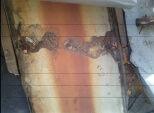 川崎市 横浜市 東京都 雨漏り修理補修 屋根の錆び