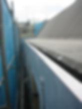 川崎市 宮前区 屋根工事 雨樋工事 点検 傾斜