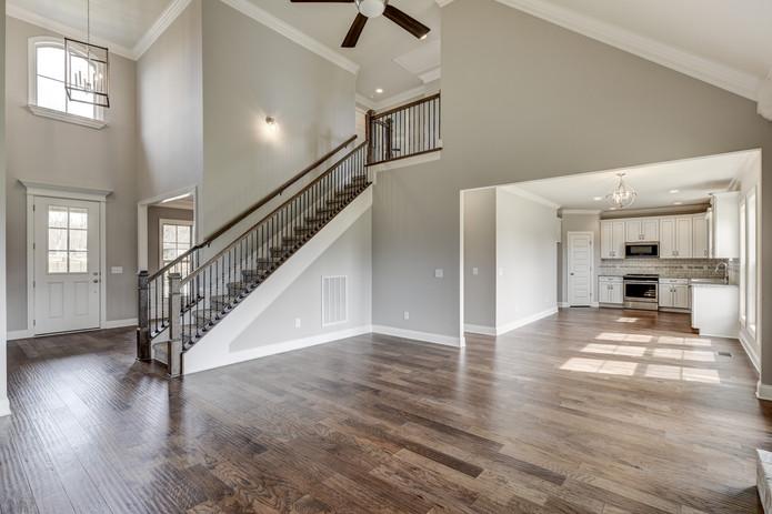 Stonington Open Floor Plan