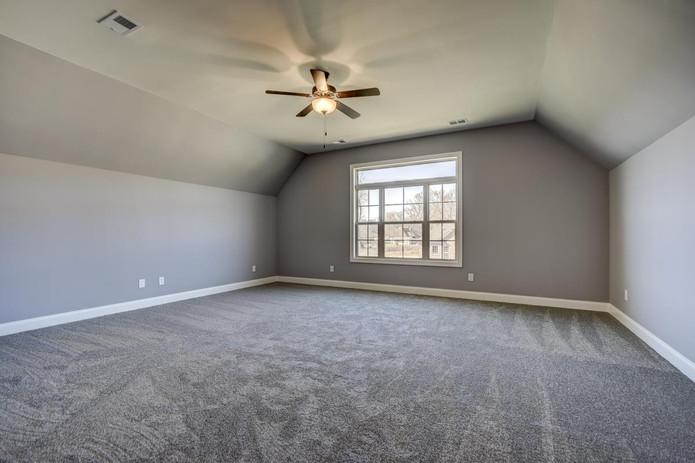 Josh Bonus Room