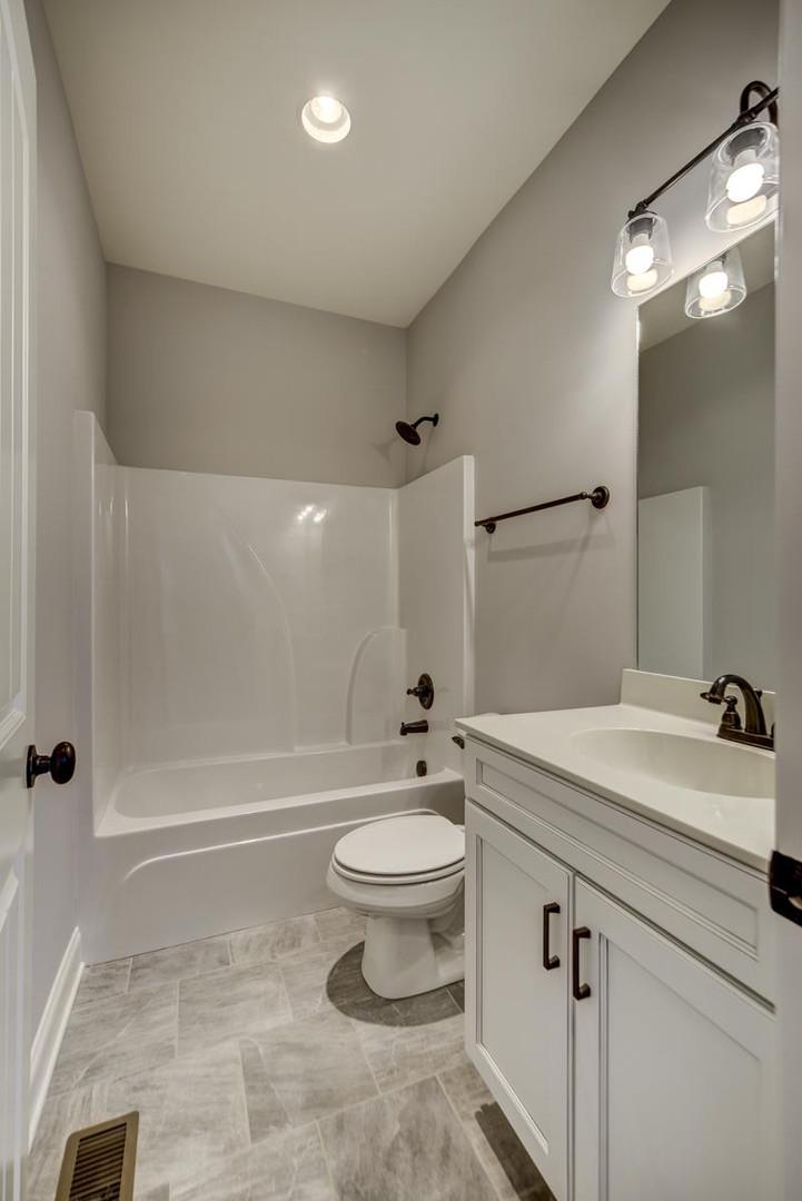Josh Bathroom