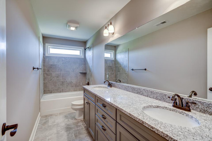 Manning Bathroom