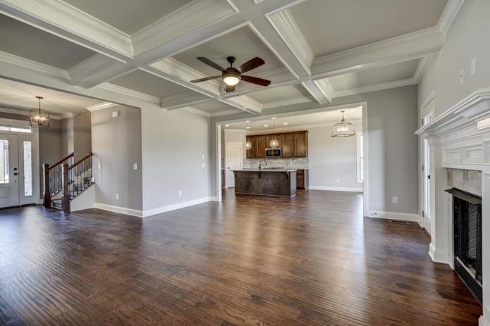 Josh Living Room