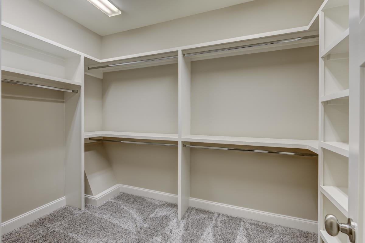 Sloane Master Closet